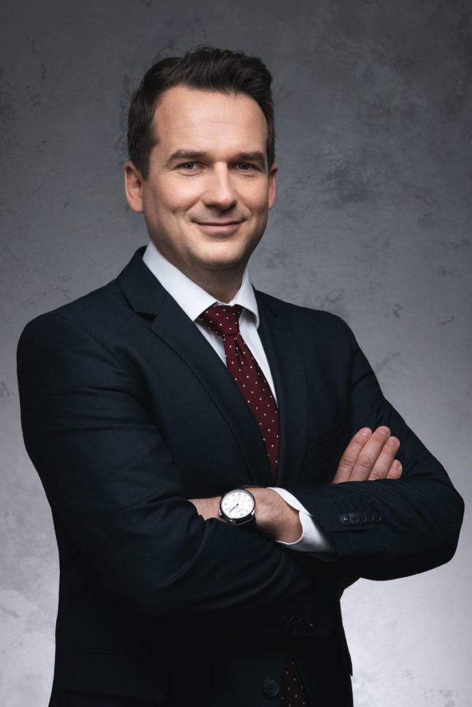 Konrad Wiliczkiewicz Kancelaria Radców Prawnych Lextra