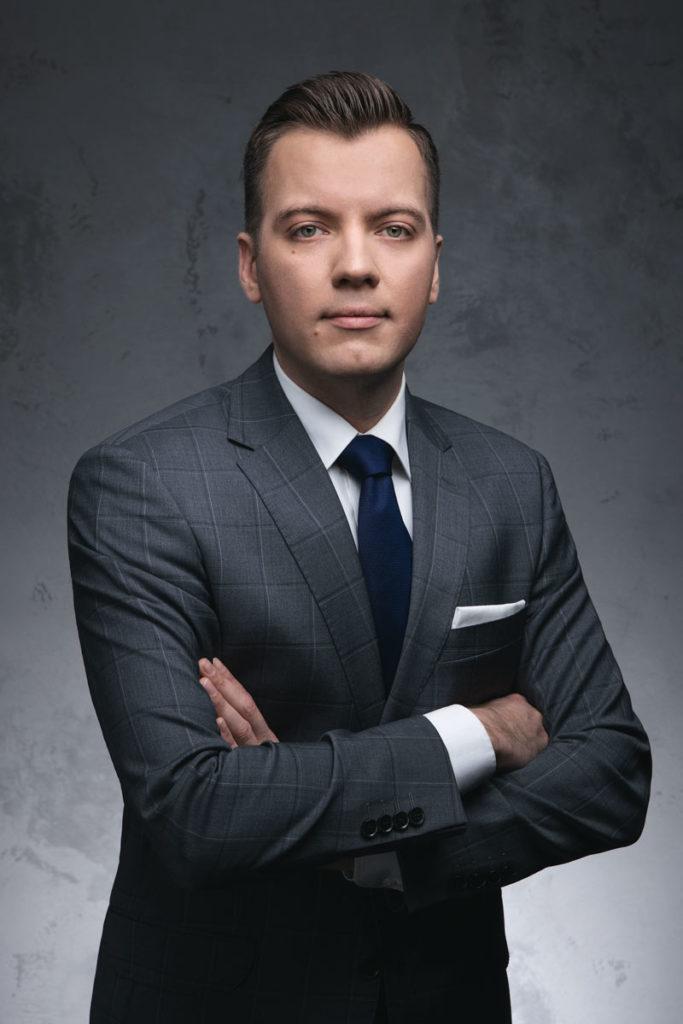 Dawid Hałycz Kancelaria Radców Prawnych Lextra