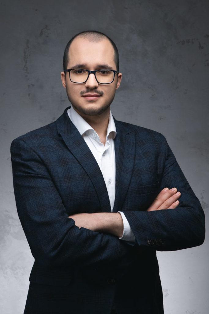 Marcin Ciesielski Kancelaria Radców Prawnych Lextra