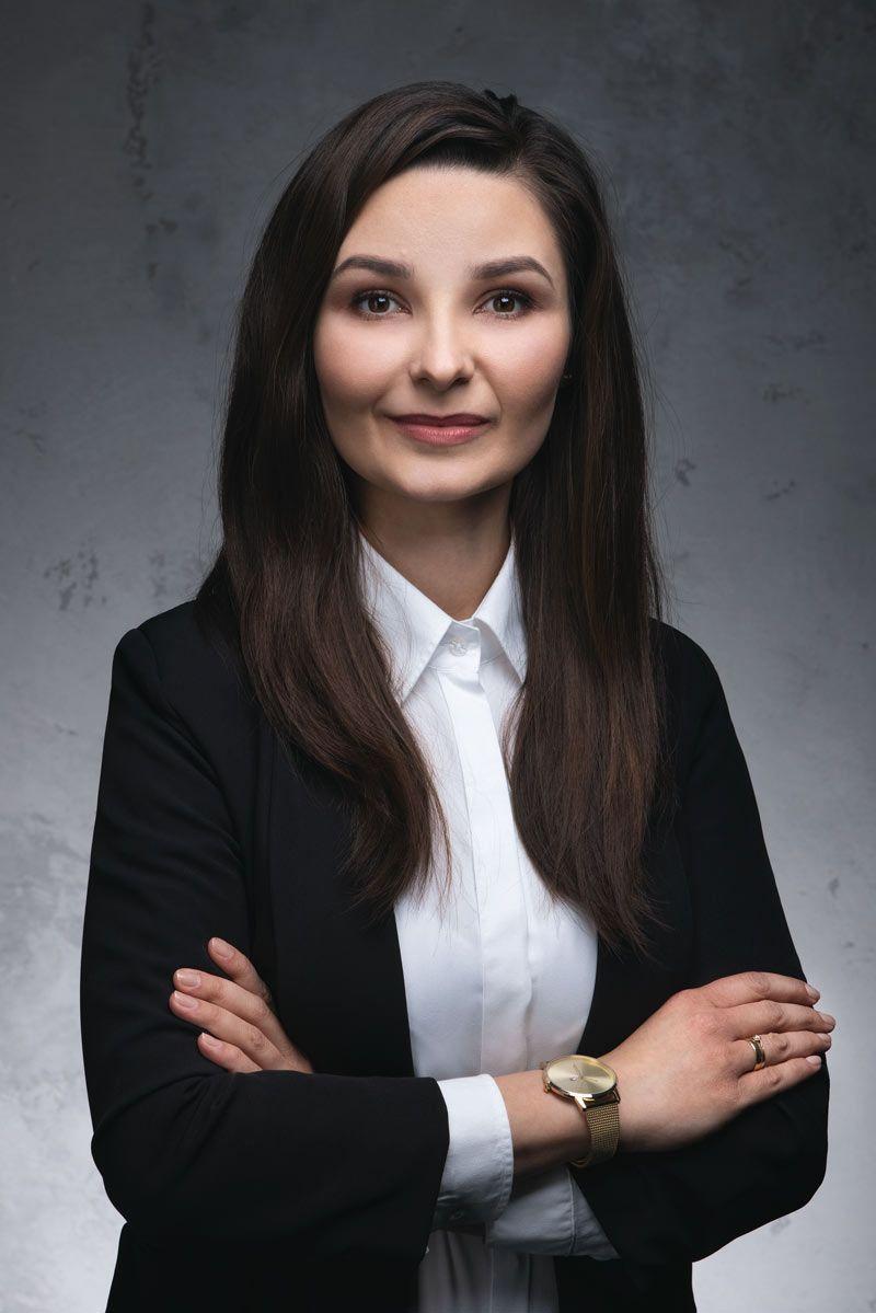 Ewelina Bobel Katryniok Kancelaria Radców Prawnych Lextra